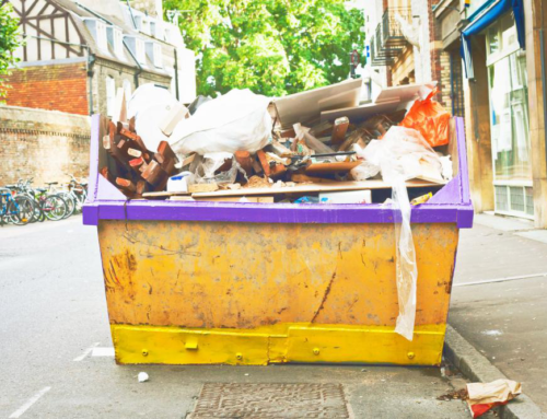 Characteristics Every Junk Removal Service Should Possess